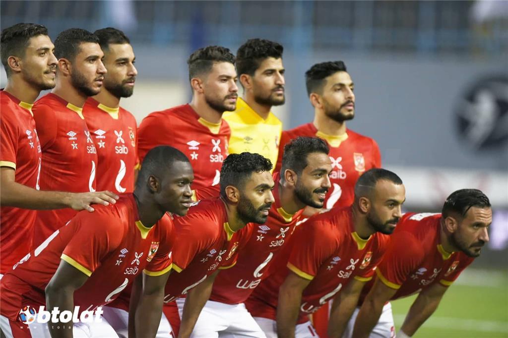 صور مباراة الأهلي واسوان في الدوري المصري اليوم