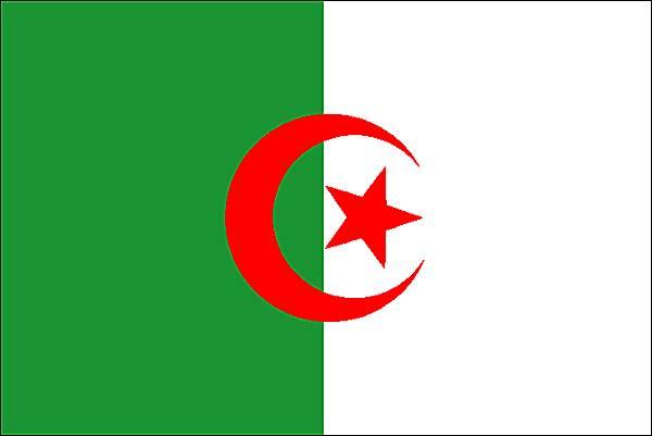 الجزائر - كرة يد