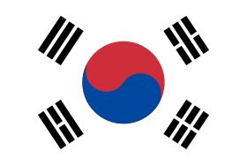 كوريا الجنوبية - كرة يد
