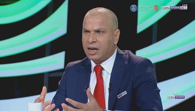 وائل جمعة يحمل هؤلاء مسئولية خسارة الاهلي من الترجي