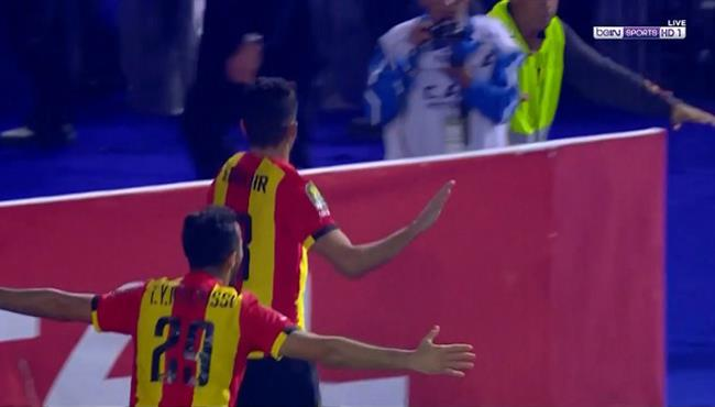 اهداف مباراة الاهلي والترجي (0-3) تعليق علي محمد علي