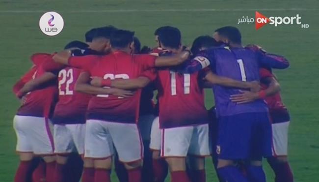 ملخص مباراة الاهلي والجونة (2-1) الدوري المصري