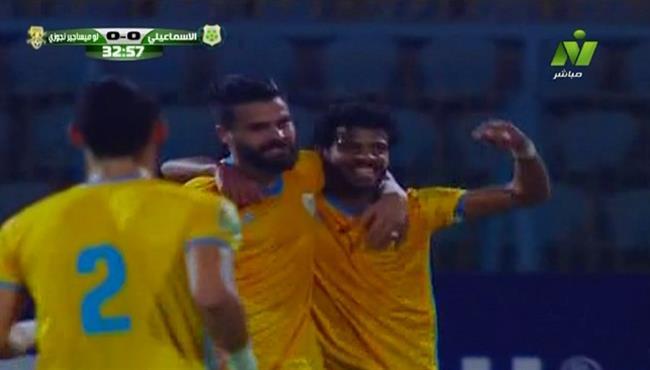 اهداف مباراة الاسماعيلي وماسيجير (2-1) دوري ابطال افريقيا
