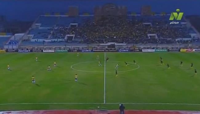 ملخص مباراة الاسماعيلي وماسيجير (2-1) دوري ابطال افريقيا