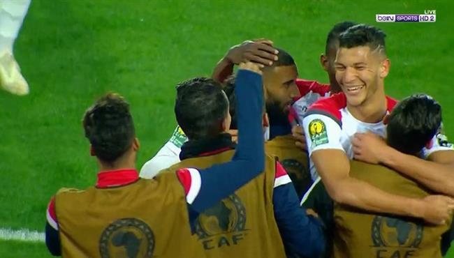 اهداف مباراة الوداد البيضاوي واسيك ميموزا (5-2) دوري ابطال افريقيا