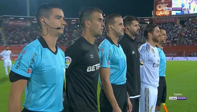 ملخص مباراة ريال مدريد وريال مايوركا (0-1) الدوري الاسباني