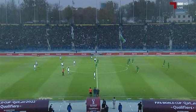 ملخص مياراة السعودية واوزبكستان في تصفيات اسيا لكأس العالم