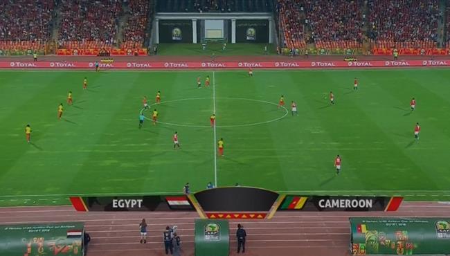 ملخص مباراة مصر والكاميرون في كأس امم افريقيا تحت 23 عام