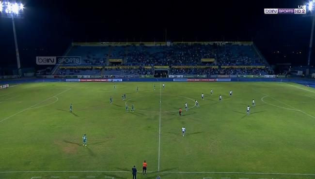 ملخص مباراة الجزائر وبتسوانا في تصفيات امم افريقيا