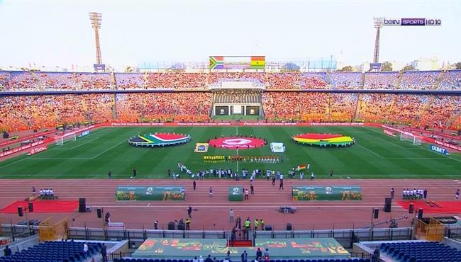 ملخص وركلات ترجيح مباراة غانا وجنوب افريقيا في كاس امم افريقيا تحت 23 عام