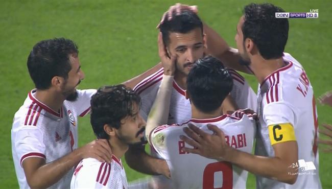 مباراة اليمن والامارات