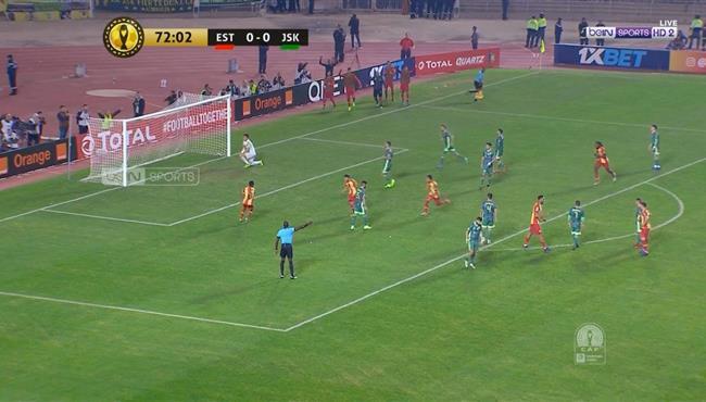 هدف فوز الترجي علي شبيبة القبائل (1-0) دوري ابطال افريقيا