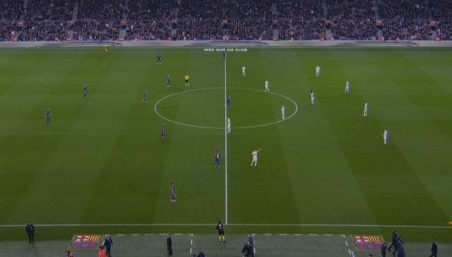 ملخص مباراة برشلونة ومايوركا (5-2) الدوري الاسباني