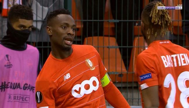 أهداف مباراة أرسنال وستاندرليج (2-2) الدوري الأوروبي