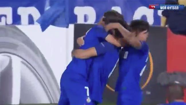 اهداف مباراة خيتافي وكراسنودار (3-0) الدوري الاوروبي
