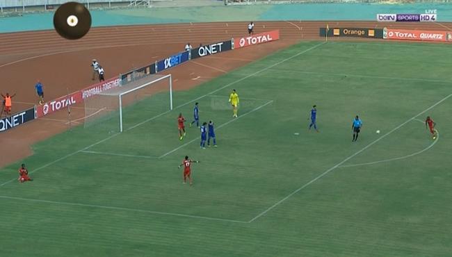هدف فوز سيمبا علي الاهلي (1-0) دوري ابطال افريقيا