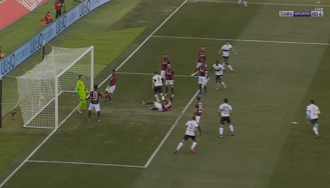 اهداف مباراة جنوي وبولونيا (1-1) الدوري الايطالي