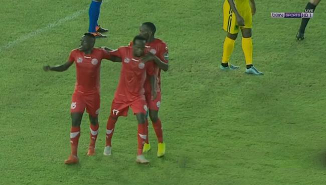 اهداف مباراة سيمبا وفيتا كلوب (2-1) دوري ابطال افريقيا