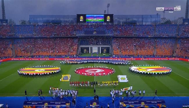 ملخص مباراة اوغندا وزيمبابوي (1-1) كاس امم افريقيا