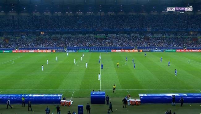 ملخص مباراة الارجنتين وباراجواي (1-1) تعليق عصام الشوالي