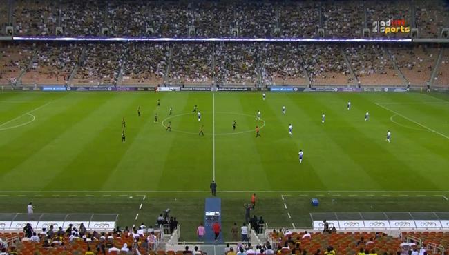 ملخص مباراة الاتحاد والعهد (3-0) البطولة العربية