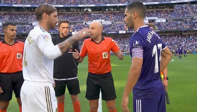 ملخص مباراة ريال مدريد وبلد الوليد (1-1) الدوري الاسباني