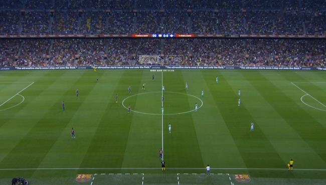 ملخص مباراة برشلونة وريال بيتيس (5-2) الدوري الاسباني