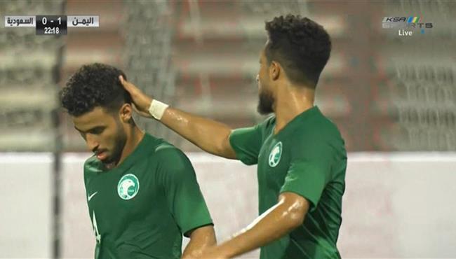 نتيجة بحث الصور عن اليمن السعودية 2-2