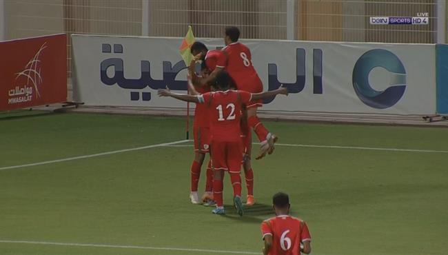 نتيجة بحث الصور عن منتخب عمان لبنان 1-0