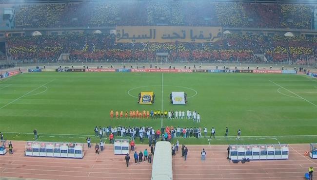 ملخص مباراة الترجي والرجاء (2-2) دوري ابطال افريقيا