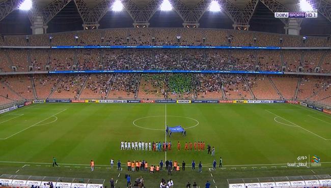 ملخص مباراة الاهلي واستقلال دوشنبه (1-0) دوري ابطال اسيا بتعليق رؤوف خليف