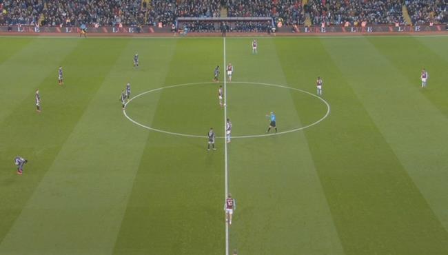 ملخص مباراة أستون فيلا وليستر سيتي (2-1) كأس الرابطة الانجليزية