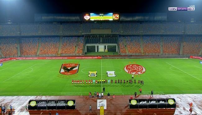 ملخص مباراة الاهلي والوداد (3-1) دوري ابطال افريقيا