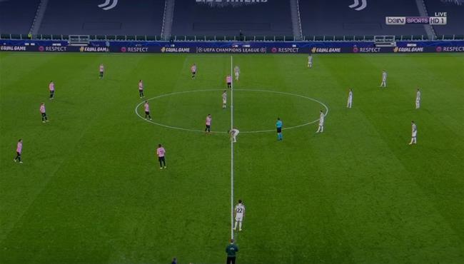 ملخص مباراة برشلونة ويوفنتوس (2-0) دوري ابطال اوروبا