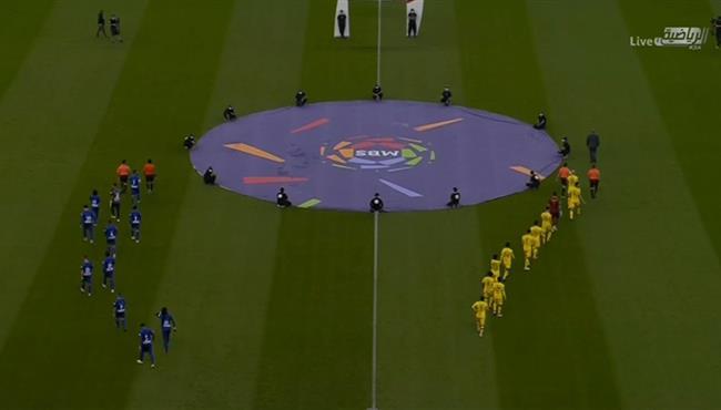 ملخص مباراة الهلال والنصر (2-0) الدوري السعودي
