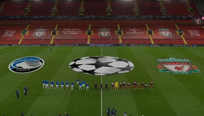 ملخص مباراة ليفربول واتالانتا (0-2) دوري ابطال اوروبا