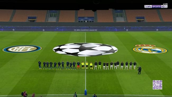 ملخص مباراة ريال مدريد وانتر ميلان (2-0) دوري ابطال اوروبا
