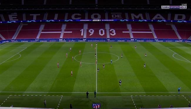 ملخص مباراة بايرن ميونخ واتلتيكو مدريد (1-1) دوري ابطال اوروبا