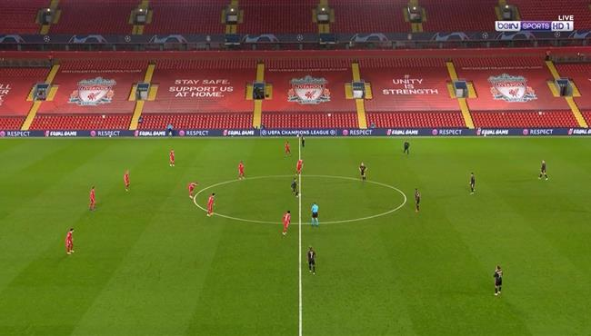 ملخص مباراة ليفربول واياكس (1-0) دوري ابطال اوروبا