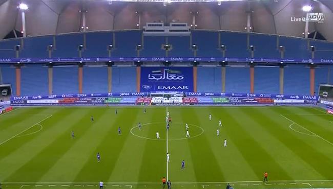 ملخص مباراة الهلال والفتح (3-0) الدوري السعودي