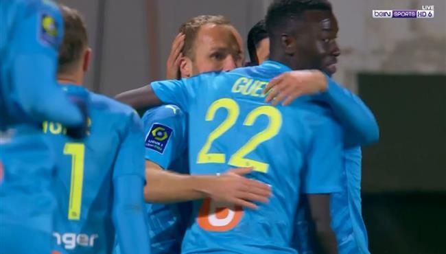 اهداف مباراة مارسيليا ونيم (2-0) الدوري الفرنسي