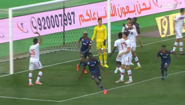 اهداف مباراة العدالة وابها (2-2) الدوري السعودي