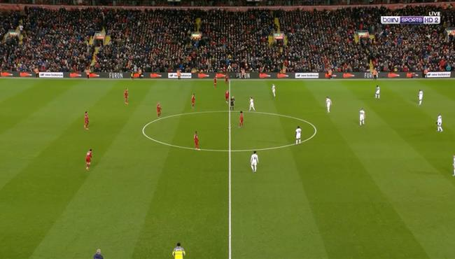 ملخص مباراة ليفربول ووست هام (3-2) الدوري الانجليزي