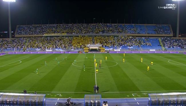 ملخص مباراة الاهلي والنصر (2-2) الدوري السعودي