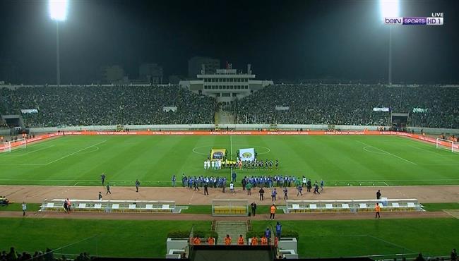 ملخص مباراة الرجاء ومازيمبي (2-0) دوري ابطال افريقيا