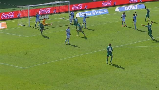 اهداف مباراة سيلتا فيجو وريال بيتيس (1-1) الدوري الاسباني