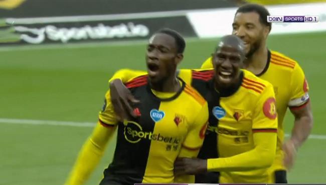 اهداف مباراة واتفورد ونوريتش سيتي (2-1) الدوري الانجليزي