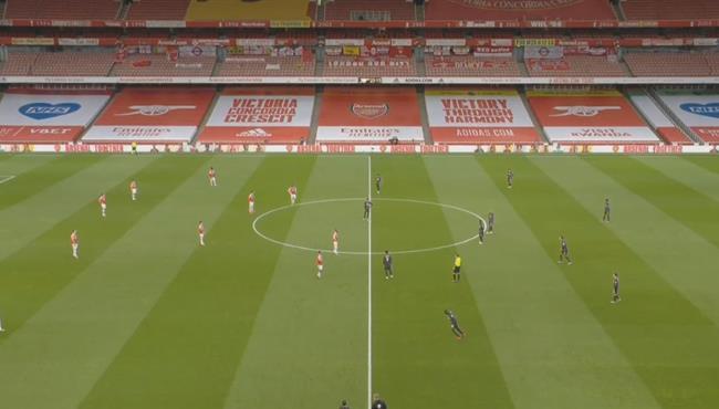 ملخص مباراة ليفربول وارسنال (1-2) تعليق رؤوف خليف