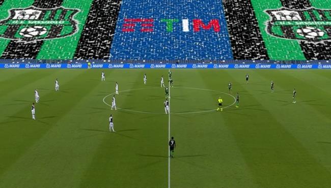 ملخص مباراة يوفنتوس وساسولو (3-3) الدوري الايطالي