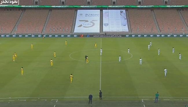 ملخص مباراة الاهلي والحزم (4-2) الدوري السعودي